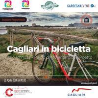 Invasioni Digitali in bicicletta a Cagliari