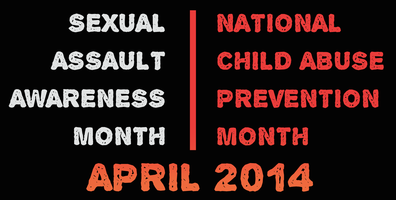 April Awareness 2014: Commercial Sex Trafficking...