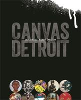 Canvas Detroit Book Launch