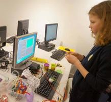 Video Game Creation Camp August 25-29 2014 at MakerKids