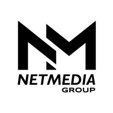 NetMedia Group logo
