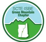 SCTE Green Mountain Chapter logo