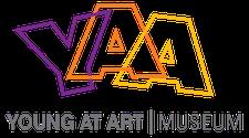 Young At Art Museum logo