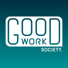 Good Work Society logo