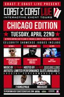 Coast 2 Coast LIVE | Chicago Edition 4/22/14