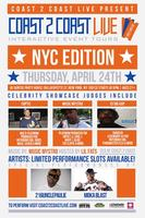 Coast 2 Coast LIVE | NYC Edition 4/24/14