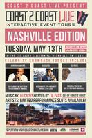 Coast 2 Coast LIVE | Nashville Edition 5/13/14