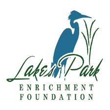 Lakes Park Enrichment Foundation  logo