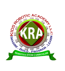Kids Robotic Academy, LLC logo