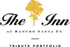 The Inn at Rancho Santa Fe, A Tribute Portfolio Resort & Spa logo
