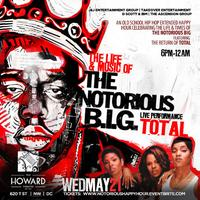 Extended Happy Hour Celebrating Notorious BIG | The...