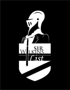 Sir Wilkins  logo