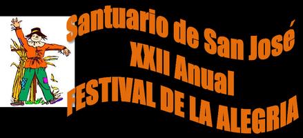 Festival de la Alegria