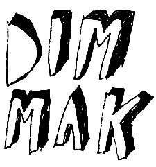 Dim Mak logo