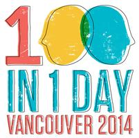 100 in 1 Day Workshop @ SFU Goldcorp Centre for the...