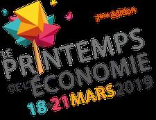 Printemps de l'économie / Les Economiques logo