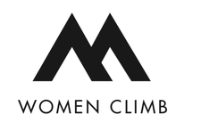 Womenclimb logo