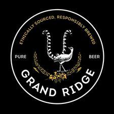 Grand Ridge Brewery: Live logo