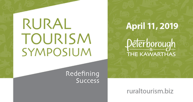 Rural Tourism Symposium: Redefining Success