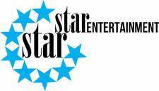 STAR STAR ENTERTAINMENT logo