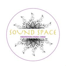Sound Space Meditation logo
