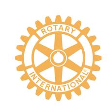 Rotary Göteborg Lindholmen logo