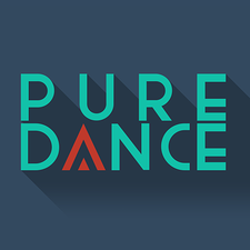 Pure Dance Convention logo