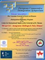 European Comparative Immigration Symposium