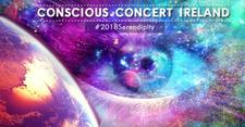 Conscious Concert Ireland, Winter Solstice Experience, Earth Fest, Power of Love New Years Party & More logo