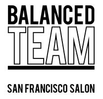 Balanced Team Salon SF