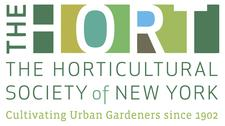 The Horticultural Society of New York logo