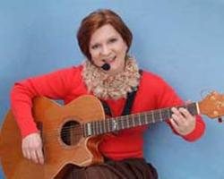 GIGS and Kidzbill Present Junior Jams:  Oh Susannah!