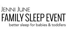 Jenni June logo