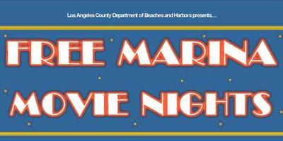 Free Marina Movie Nights: Despicable Me