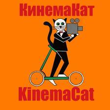 KinemaCat logo