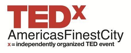 TEDx : The City 2.0