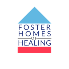 Foster Homes of Healing Coalition logo