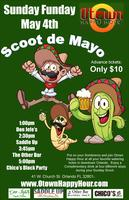 Scoot De Mayo