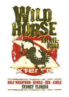 XTERRA Wildhorse 1/2 Marathon, 10M, 10K, 4M - November...