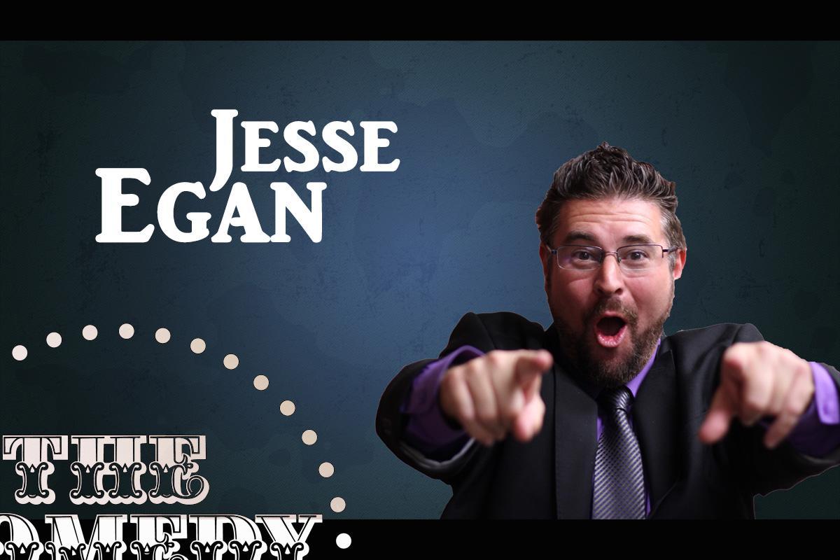 Jesse Egan