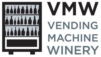 Vending Machine Winery Pop-Up Wine Dinner with Guest Chef...