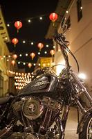 Maui Harley-Davidson Garage Party 2014