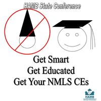 Get Smart, Get Educated - 23rd Annual HAMB State...