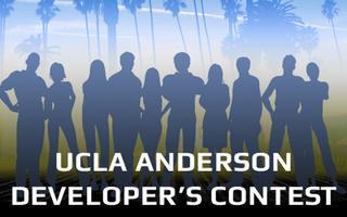 UCLA Anderson Entrepreneur Association Hackathon...