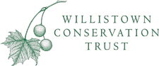 Willistown Conservation Trust logo