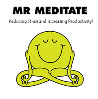 Mr Meditate: Daily sessions for 'Mindful In May'