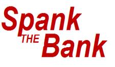 Spank The Bank Success Series - KSR Solutions, LLC logo