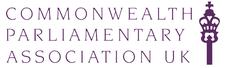 Commonwealth Parliamentary Association UK logo