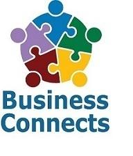 Business Connects  logo