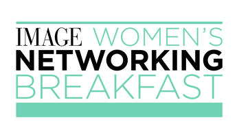 IMAGE Networking Breakfast -Undiluted Creativity
